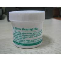 Silver Brazing Flux Paste Manufactures