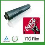 100ohm Conductive ITO Film/ITO PET Film/ITO Film for Electroluminescent Manufactures