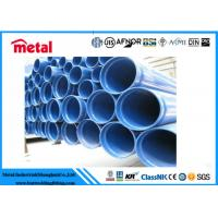 1250 X 2500 X 10MM Coated Steel Pipe ERW Black Painting Surface Treatment Manufactures