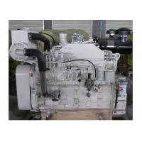 6CTA8.3- M188 138 Kw Water Cooled Diesel Engine Electric Start For Fishing Boat Manufactures