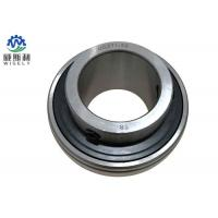 Metal Material Agricultural Insert Ball Bearing Lightweight One Year Warranty Manufactures