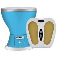 Buy cheap Pain Relief Sitting Moxibustion Instrument With Foot Heat Low - Frequency from wholesalers
