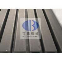 50x60x1500mm Sisic Beam Good Thermal Conductivity For Sanitary Kiln Manufactures