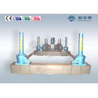 Electric Magnetic Lifting Equipment Electrolytic Transmission System Manufactures