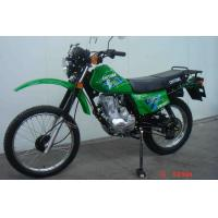 China Yamaha Supercross Air Cooled 250cc Off Road Motorcycles , Single Cylinder Dirt Bike Motorc on sale
