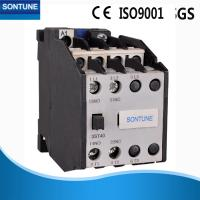 3ST Electrical Magnetic AC Contactor , Light Weight Single Pole Contactor Manufactures