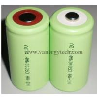 Ni-MH Rechargeable Battery (C size) (VG-NiMH) Manufactures