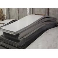 Astm Hot Rolled Structural Steel / Heavy Duty Stainless Steel Sheet Manufactures