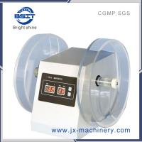 High quality CS-3 Friability tester are used for detecting friability/abrasion Manufactures
