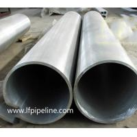 chrome moly alloy steel pipe A210 Manufactures