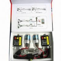 AC HID Conversion Kit, Passed CE Certificate Manufactures