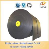 Oil Resistant Conveyor Belting Suitable for Types of Mineral (NN100-NN500) Manufactures
