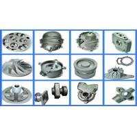 ISO9001, BV Precision copper alloy pump parts casting suction piece Manufactures