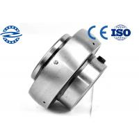 TR RB205 Small Pillow Block Bearings , Spherical Insert Ball Bearing For Industrial Fan Manufactures