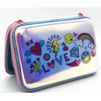 Kids Multifunction Pencil Case Stationary Storage Eva Box Pouch For Student Manufactures