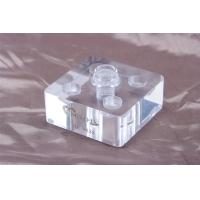 Clear Silicone Tattoo Gun Holder , Rotary Tattoo Drawing Pen Holder Manufactures
