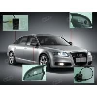 360 degree Car Backup Camera Systems With Four Cameras For Audi A6L, Bird View