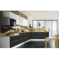 Wooden UV MDF for Kitchen (ZH-3933) Manufactures