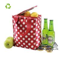 Custom Insulated wine cooler bag Manufactures