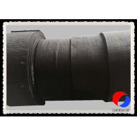 China PAN Based Carbon Fiber Mat through High Heat Processing For Aerospace Area on sale