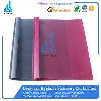 A4 3 prongs filing school stationery Manufactures