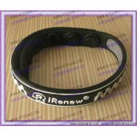 Quality iRenew Power Blance Bracelets for sale