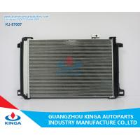 Quality Gasoline Car AC Condenser for Benz C-Class W 204 Year 2007- Aluminum Material for sale