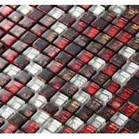 Buy cheap New Best Selling Atpalas Sourttain Glass Mosaic Tile AGL7031 from wholesalers