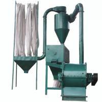 automatic wood powder machine/wood milling making machine cheap for sale Manufactures