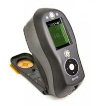 Intergrating Sphere Portable Paint Spectrophotometer Equipment8mm Aperture Manufactures