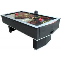 Strong 84 inches air hockey table ice hockey surface power electronical wood MDF Manufactures