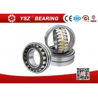 Brass Cage Aligning Radial Roller Bearing For Construction Machine Manufactures