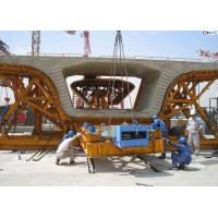 Advanced Design Bridge Formwork Systems For Green House / Prefabricated House Manufactures