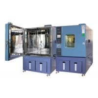 Stainless Steel Environmental Stress Screening Chamber High Temperature Resistant Manufactures