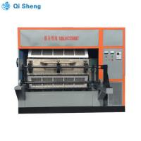 China 220V / 380V Pulp Egg Tray Production Line High Performance Customized Color on sale