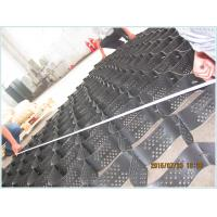 Hot Sale Plastic HDPE Geocell for road construction Manufactures