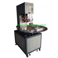 China High frequency welder for Blister Sealing Blister Clamshell Packaging for sale