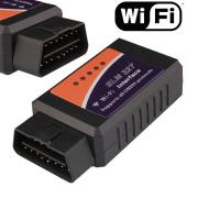Elm327 WIFI OBD2/OBDII Wireless for iPhone/iPad/IPod/Android ELM327 OBD Diagnosis Manufactures