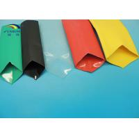 3:1 Adhesive Lined Heat Shrink Tubing for New Energy Automobile Wiring Harness Manufactures