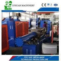 Double Shaft Tape Rewinder Machine Accurate Slitting Steady Operation Fast Speed Manufactures