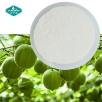 Quality 80% Mogrosides Luo Han Guo Monk Fruit Extract of Herbal Extract/Plant Extract for sale