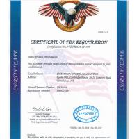 Shenzhen Pengyifa Precision Mould Limited Certifications