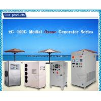 Oxygen source Adjustable ozone generator industrial with air dryer and air