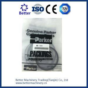 China HB4200 Atlas Copco Hydraulic Breaker Seal Kits repair seal kit service kit  NOK Parker MB500 MB700 MB800MB1200MB1600M on sale