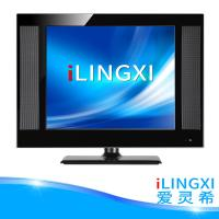 Best price 19inch DVB-T2 LCD TV with  LED backlight /USB  port from LED TV factory