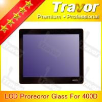 Professional LCD Screen Protector for CANON 400D Manufactures
