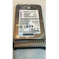 0WG685 300GB 10K 12Gbps SAS 2.5 Laptop Hard Drive G3HS HDD for IBM  X3850X6 M5 Manufactures