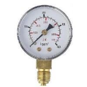 Pressure Gauge Manufactures