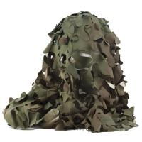 Military Camo Netting Lightweight Surplus Camouflage Mesh Hunting Under Cover Manufactures