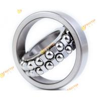 Machinery Motorcycle Sidecar Self Aligning Ball Bearing 2210 Nylon Cage Manufactures
